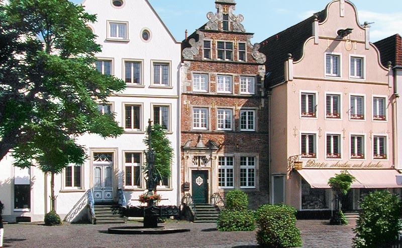 1973 Warendorf Founding
